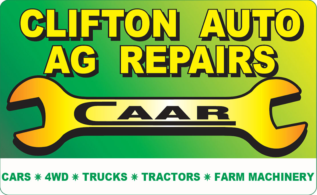 Clifton Auto Ag Repairs