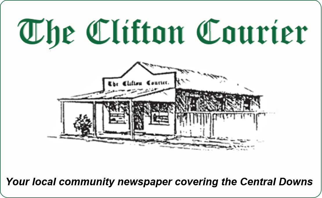 Clifton Courier