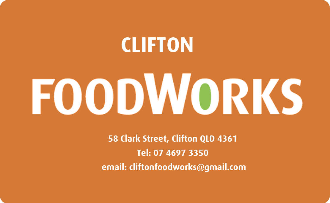 Clifton Foodworks