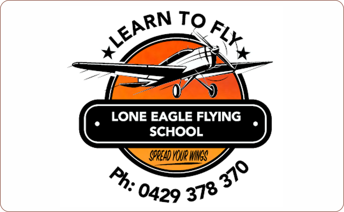 Lone Eagle Flying School